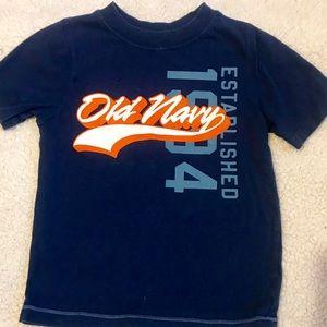 Boys Old Navy Shirt